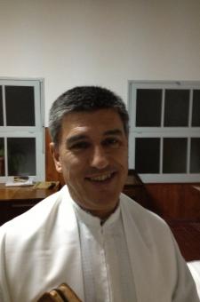 Foto de Pbro. Pablo Andrés  GONZALEZ