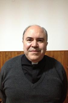 Foto de Pbro. Lic. José María  RAMOS
