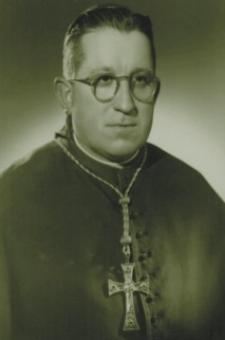 Foto de S.E.R. Mons. Antonio José  Plaza