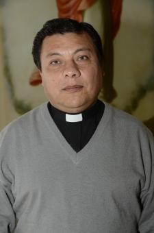 Foto de Pbro. Carlos Horacio  GÓMEZ