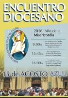 Encuentro Diocesano 2016 - AFICHE